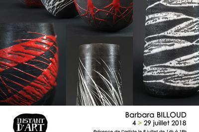 Barbara Billoud à Auvers sur Oise