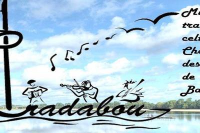 Tradabou fête la musique à Olivet