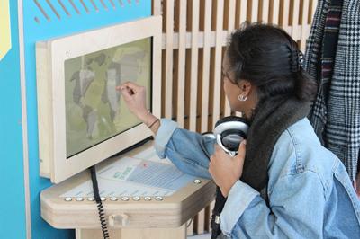 Trajectoires, l'expo qui interroge nos mobilités à Vitry sur Seine