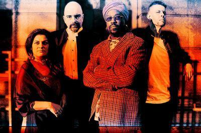 Transglobal Underground Original à Perigueux