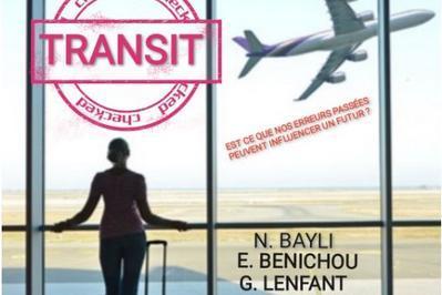 Transit à Nice