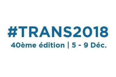 Transmusicales 2018 - Pass Week-End à Rennes