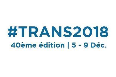 Transmusicales 2018 - Parc Expo Samedi à Rennes