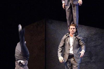 Travelling Circus à Decines Charpieu