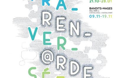 Traversées Ren@rde à Bourges