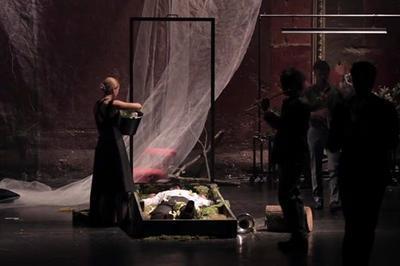 Traviata - opéra à Amiens