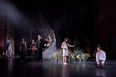 Traviata - Vous méritez un avenir meilleur - Benjamin Lazar à Besancon