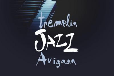 Tremplin Jazz d'Avignon