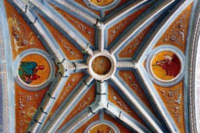 Trésor De L'église Notre-dame à Aix en Othe