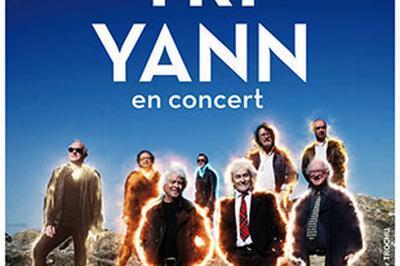 Tri Yann à Amiens