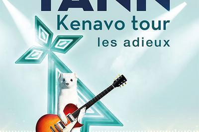 Tri Yann - report à Nantes
