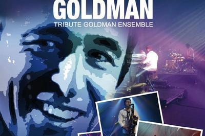 Tribute Goldman à Vouneuil Sous Biard