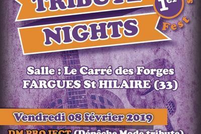 Tribute Nights 2019
