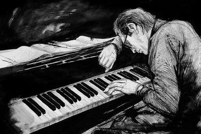 Tribute To Bill Evans à Pierrelaye