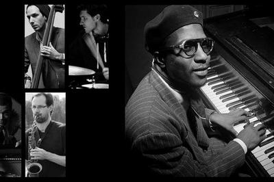 Tribute to Thelonious Monk [Pierre Marcus & Friends] à Paris 4ème