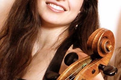 Trio à Cordes Et Duo De Beethoven à Orléans