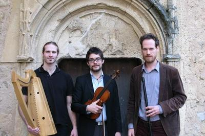Trio Alba Spina à Getigne
