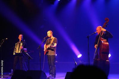 Concert Humoristique - Fréderic Fromet - Ça Fromet ! à Chire en Montreuil