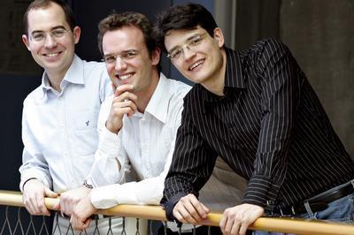 Orchestre Des Jeunes Du Centre à Chambord