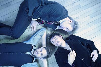 Trio Courtois/Erdmann/Fincker « Love Of Life » + Aruán Ortiz à Tours