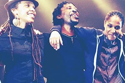 Trio Expeka à Grenoble