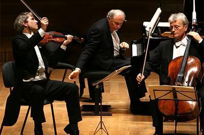 Trio Guarneri à Lyon