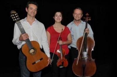 Trio Guitare, Violon Et Violoncelle à Perpignan