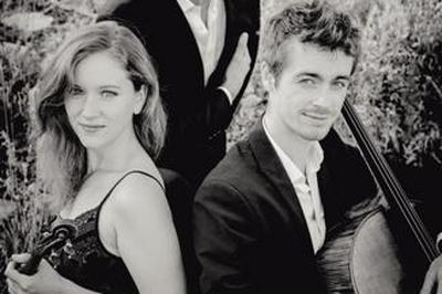 Trio Helios à Beauvais