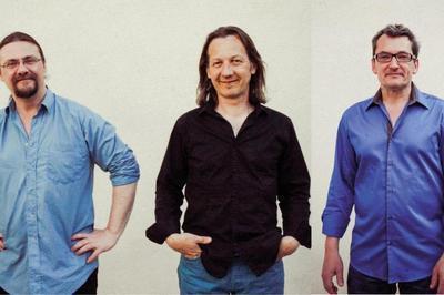 Trio Hiriart / Ithursarry / Ternoy à Dunkerque