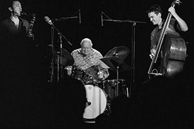 Trio Humair / Kerecki / Le Quang à Fontenay Sous Bois