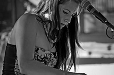 Trio Jessika Rock à Buis les Baronnies
