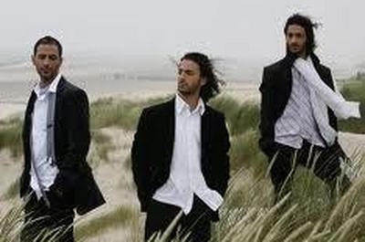 Trio Joubran à Cenon