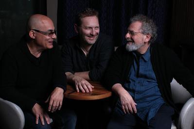 Trio Maillard à Argenton sur Creuse
