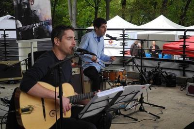 Trio Protokol à Issy les Moulineaux