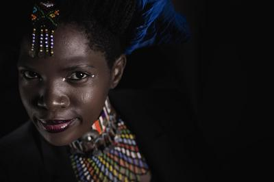 Trio Sibongile Mbambo à Digne les Bains