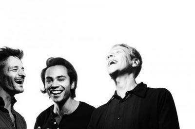 Trio Viret à Malakoff