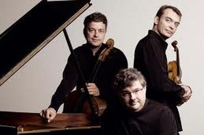 Trio Wanderer à Saint Robert