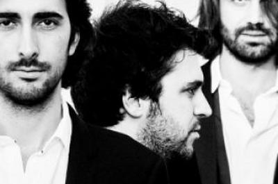 Trio Zadig à Toulouse