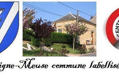 Commémoration du Centenaire 14-18 à Vrigne Meuse