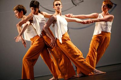 Trisha Brown Danse Company à Paris 1er