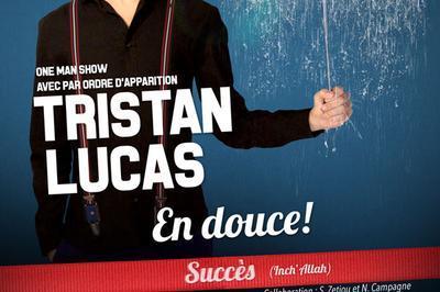 Tristan Lucas à Noisy le Grand
