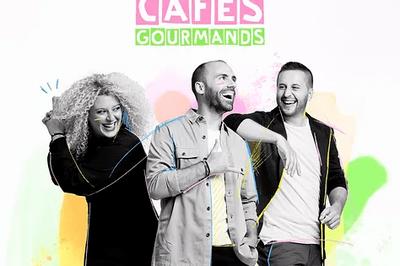 Trois Cafes Gourmands à Le Cap d'Agde
