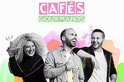 Trois Cafes Gourmands à Chenove