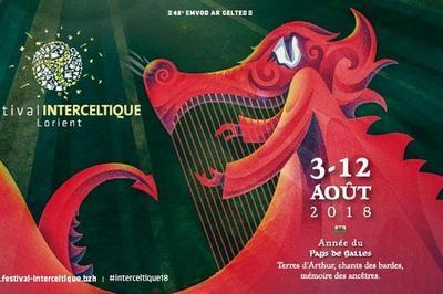 Trophée de musique celtique Loïc Raison à Lorient