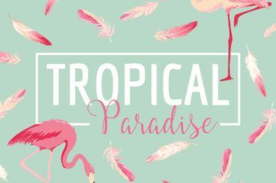 Tropical Paradise à Paris 11ème
