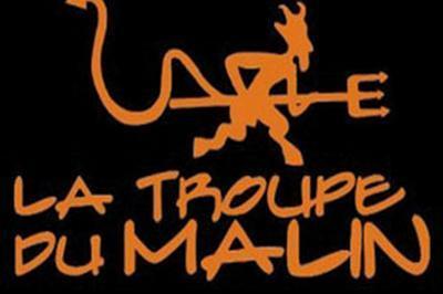 Troupe Du Malin Vs Les Ours à Nantes