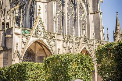 Troyes La Magnifique