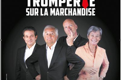 Trumperie Sur La Marchandise à La Baule Escoublac