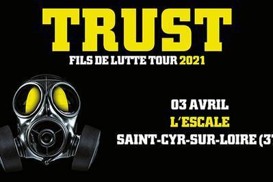 Trust à Saint Cyr sur Loire