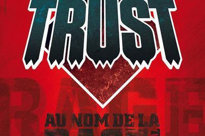Trust à Terville